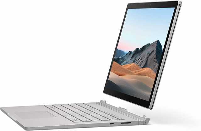 microsoft surface book 3 india 1