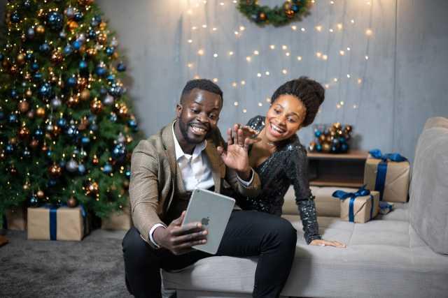Celebrate Christmas Online