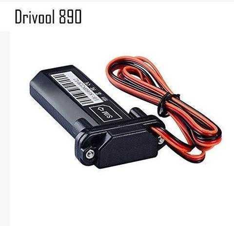 Drivool 890-IN