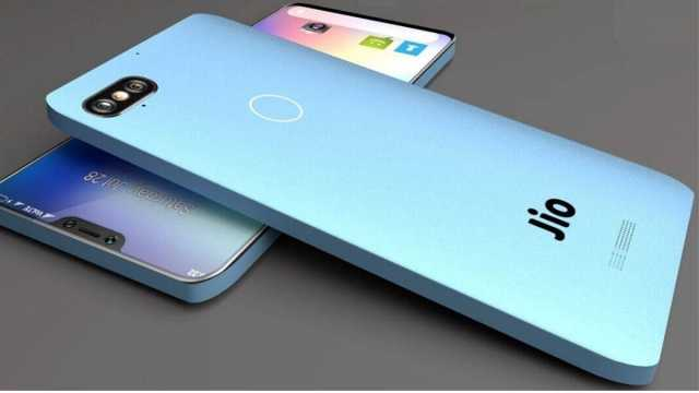 Google Jio Android Smartphone Launch