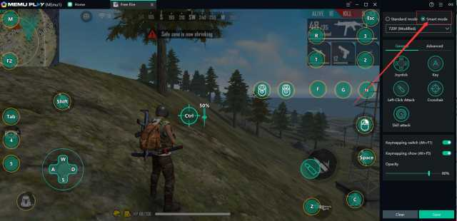 How to play Free Fire on PC without any emulator
