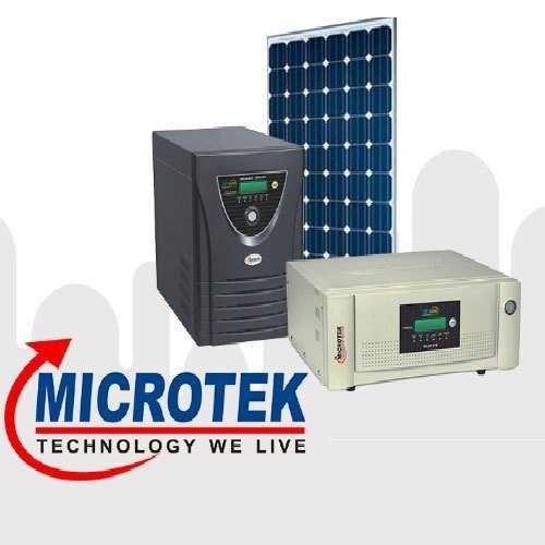 MicroTek Solar