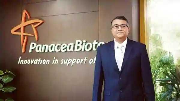 Panacea Biotec Ltd
