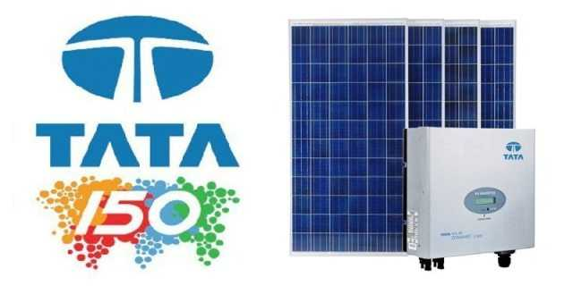 Tata Power Solar Systems