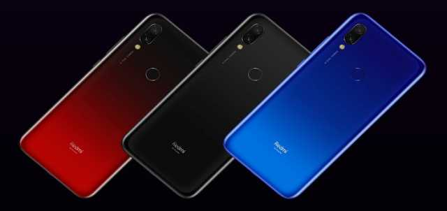 Redmi 7 Update Android 10
