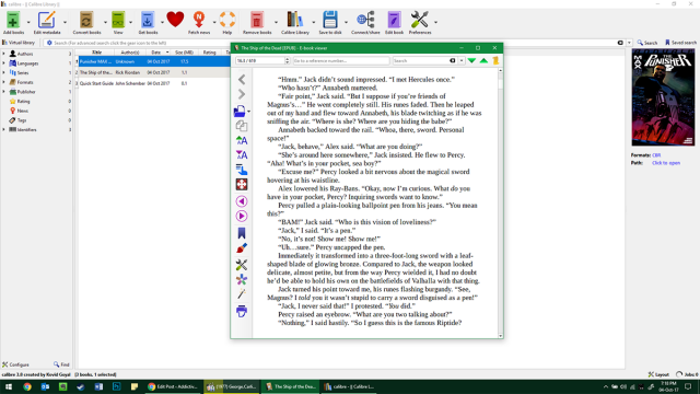 ebook reader for pc 1
